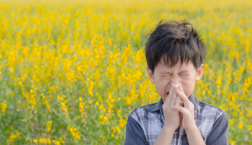 アレルギー性鼻炎の治療について