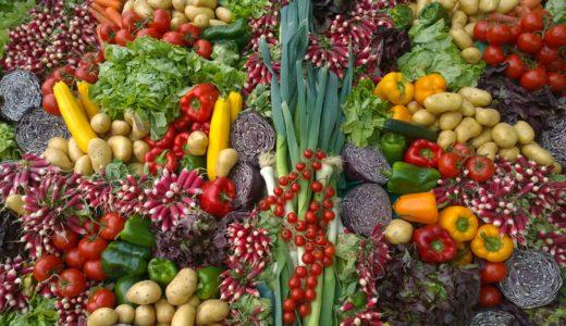 抗酸化物質を含む食品
