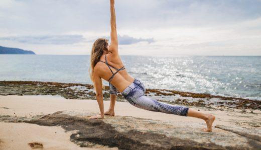 体幹トレーニングのパターン