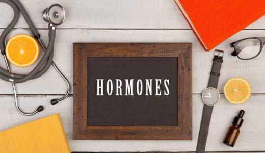 女性ホルモンと加齢